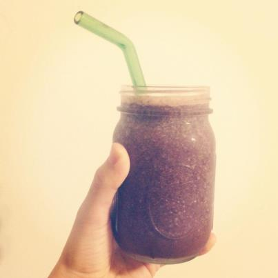 Day 08 Smoothie Challenge