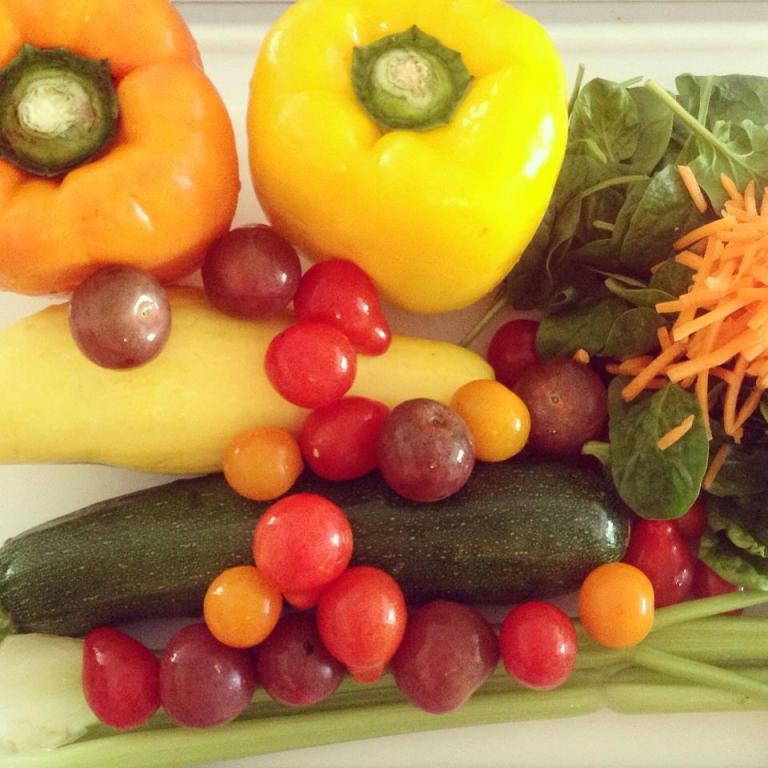 veggies!!!!