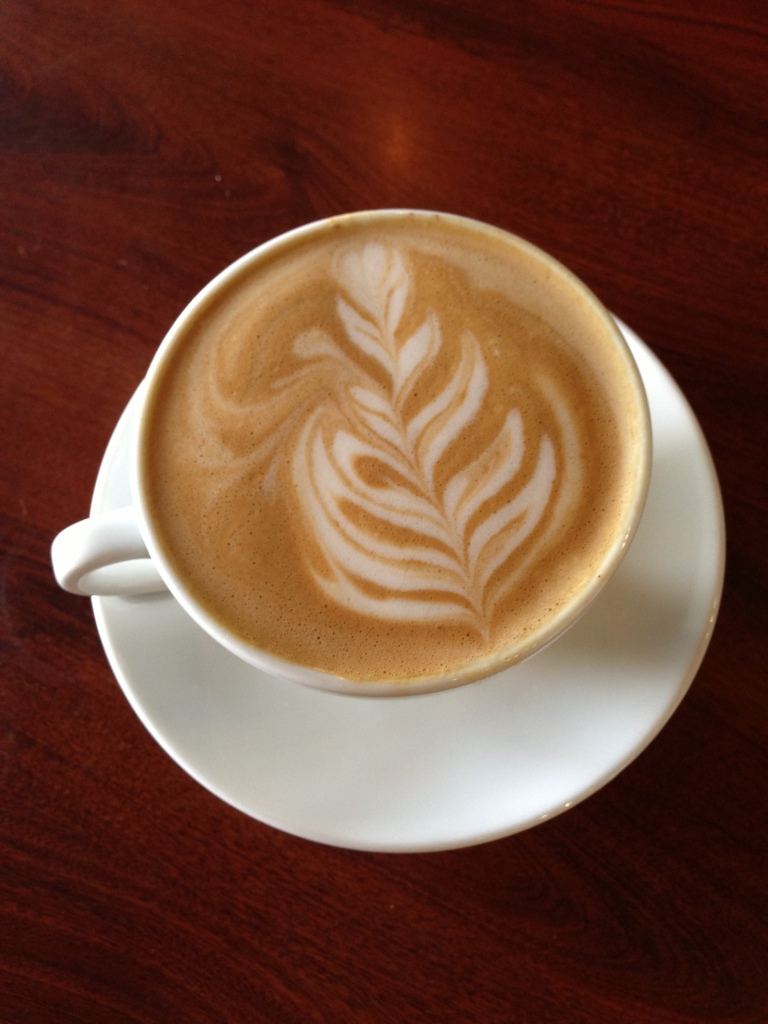 love timeless lattes!