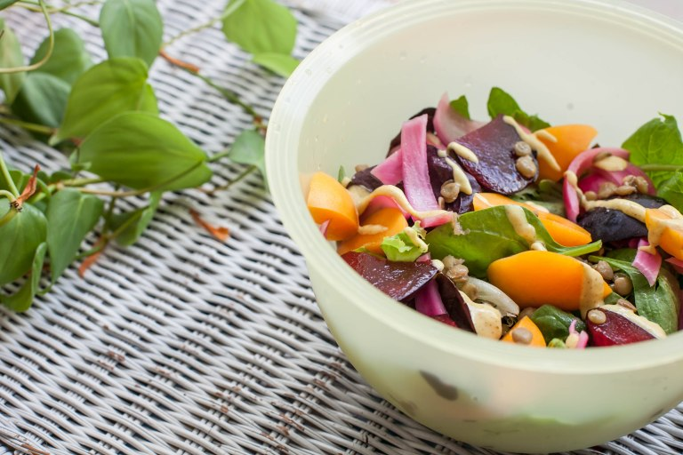 perfect summer salad!