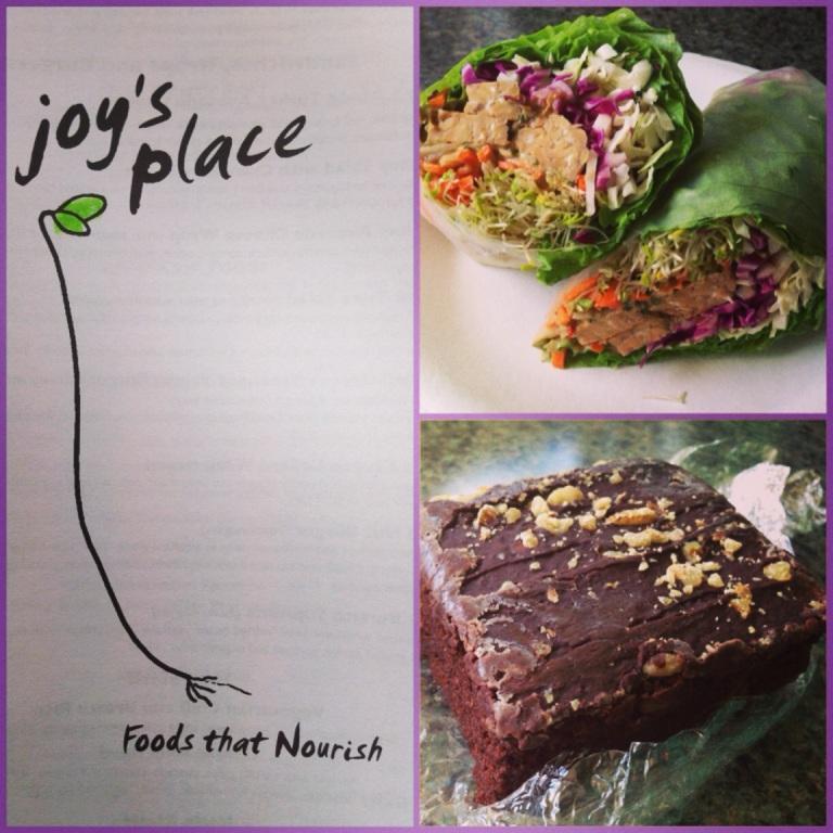 joy's place