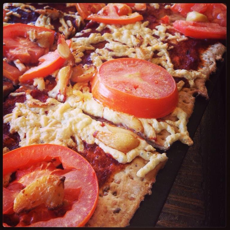 pizza fusion!!!