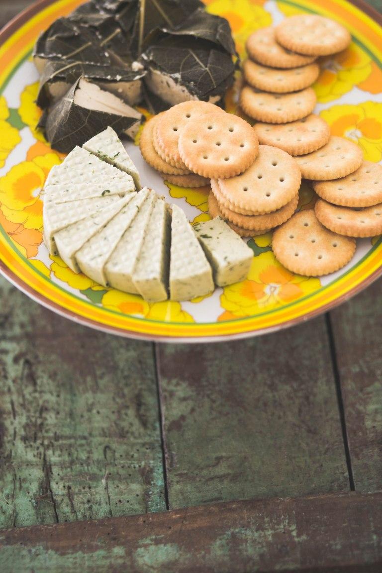 miyoko's creamery cheese spread - DELISH